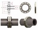 Изготовление элементов трубопровода
