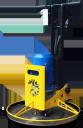 Затирочная машина VPK SKAT 600 полусухая стяжка