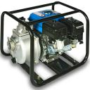 Мотопомпа бензиновая (водяной насос) Etalon GPL 20 мп 600