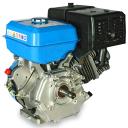 Бензиновый двигатель ETALON GE182F (11 л.с.)