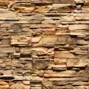 Декоративный искусственный камень «Скальная груда»