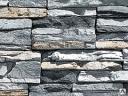 Искусственный камень «Каменный пласт» ( Родос )