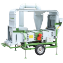 Машина для калибровки семян