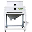 Оборудование для очистки семян фермы магнитный сепаратор