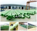 Трубы стеклопластиковые(FRP/GRP)