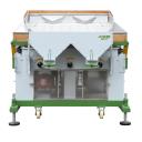 Сельскохозяйственная камнеотборочная машина для ячмени