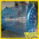 Water Roller Inflatable Wheel Water Walker Bubble Roller Hamster Zorb Roll Ball   WaterRollers.com