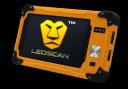 диагностика автомобиля автомобильный сканер водонепроницаемый конкурентоспособная цена высокого качества Leoscan PRO7