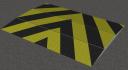 Дорожный блокиратор (Противотаранное устройство) AR-GO ДБ. Гидравлический, Накладной. Ширина 2500 - 6000 мм. ЦЕНА СНИЖЕНА. Звоните прямо сейчас (383)221-91-81, 8-913-715-88-32.