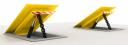 Дорожный блокиратор (Противотаранное устройство) AR-GO ЗАНОЗА. Гидравлический, Врезной. Ширина 500 мм. ЦЕНА СНИЖЕНА. Звоните прямо сейчас (383)221-91-81, 8-913-715-88-32.