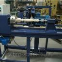 Станок токарно-фрезерный  с проходной бабкой ТФС-1550МД
