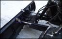 Отвал бульдозерный (гидравлический) для МТЗ-1221