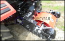 Фреза дорожная ФД-567 с ГХУ