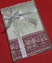 Подарочные наборы из 2-х полотенец в ассортименте