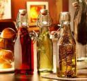 Бутылка бугельная (стекло)