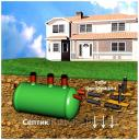 Монтаж систем канализации и водоотведения