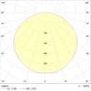 Светодиодный светильник ACORN LED 20 D120 5000K