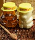 мед натуральный в сувенирной упаковке