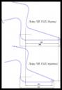 Палец ГВВ 31 603 (пружинные иглы 6 мм;7 мм) на грабли-ворошилки ГВВ, ГВК, ГКП