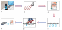 Система очистки обуви от пыли AIRMAX CLEAN MAT