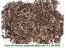 Кора лиственных пород (береза, осина и др) (фракция 1-3 см, 60л)