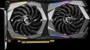 Видеокарта MSI GeForce RTX 2060 GAMING Z 6G