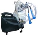Доильный аппарат для коз МДА 2 до 10-ти голов, без масляный