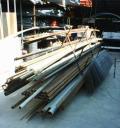 Уголок стальной 25x25х3 купить в Нижнем Новгороде Сормовский район