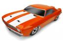 Полноприводная шоссейная радиоуправляемая машина HPI Sprint 2 Sport Chevrolet Camaro 1969