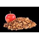 Яблоневая щепа (средний обжиг), 50гр.