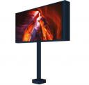 Светодиодные LED экраны и Медиафасады
