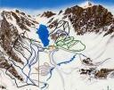 Информация о горнолыжных курортх Латинской Америки
