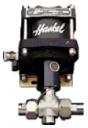 Высоконапорные насосы Haskel