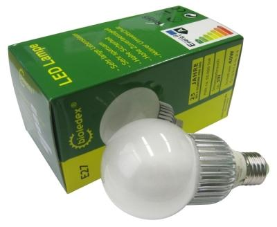 Лампа светодиодная BIOLEDEX® VEO 8W E27 LED Birne 600 Lumen Warmweiss