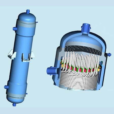 Теплообменник ресурс с авмг малопоточные теплообменники