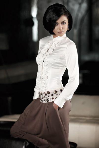Купить блузки оптом из екатеринбурга
