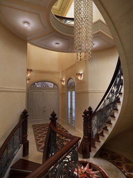 Декор интерьера стили прованс шале