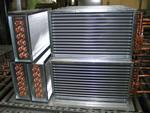 Медно алюминиевый испаритель теплообменник вторичный теплообменник vaillant 065110