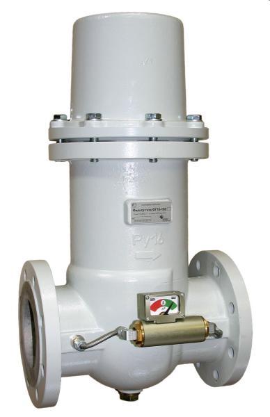 Газовый Фильтр ФН 1/2-6.1