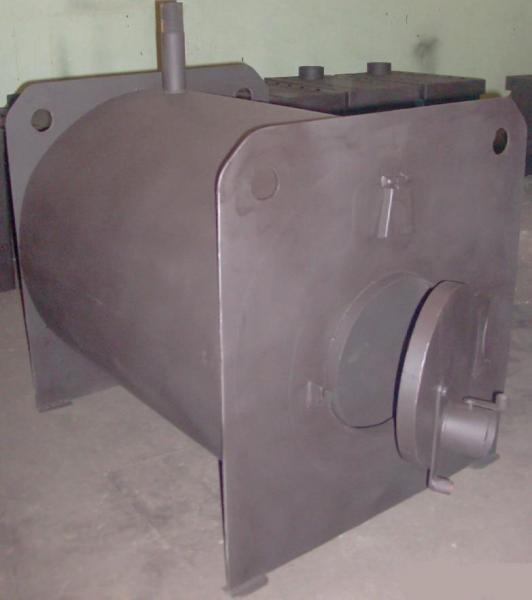 Теплообменник ттор как очистить теплообменник в газовом нагревателе