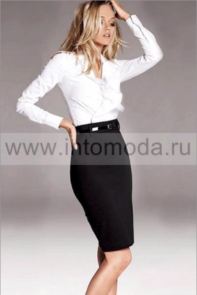 Где купить офисную женскую одежду