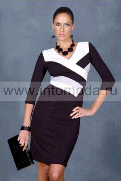 Verda Верда - женские платья оптом из Турции.  Женская.