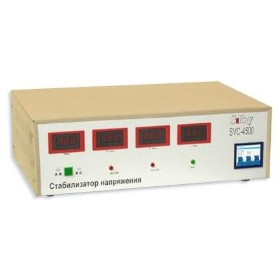 стабилизатор напряжения solby svc 10000 инструкция