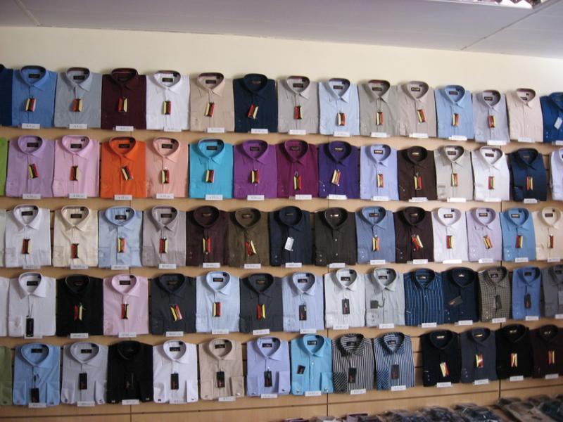 Блузки в полоску в новосибирске
