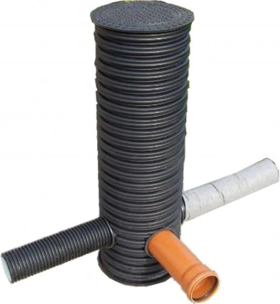 решения дренажный колодец пластиковый цена в москве 600 диаметр способом возможно отделить