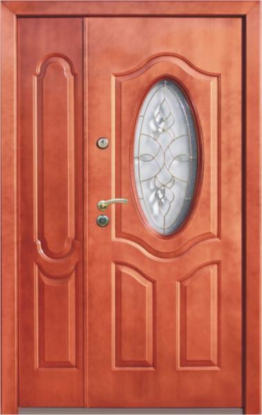 купить широкие металлические двери