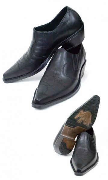 Мужские Туфли Ручной Работы