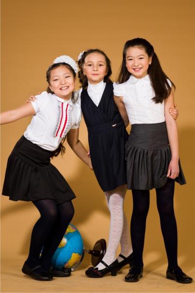 Одежда оптом школьная форма для