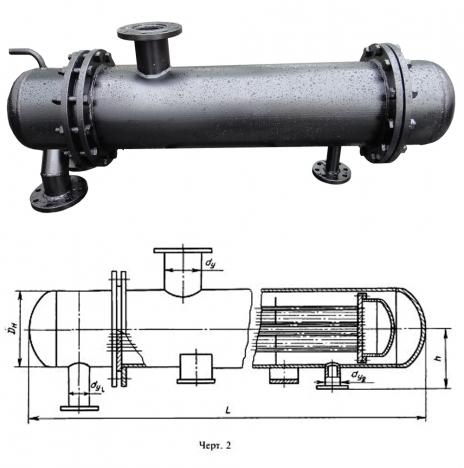 Подогреватели-теплообменники теплообменник wolf kg200