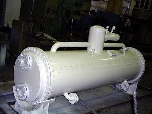 Подогреватель низкого давления ПН 130-16-10 II Кызыл виды теплообменников для печей